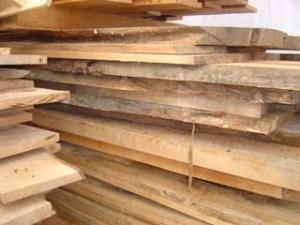 Wood barn 2