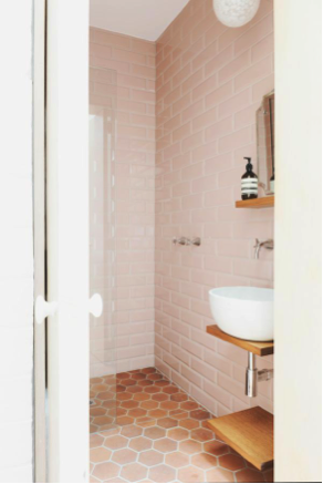 baño rosa1