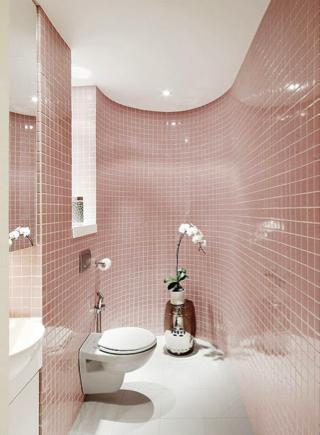 baño rosa2
