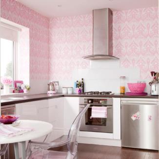 cocina rosa2