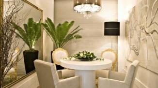 decoracion-de-comedores-con-espejos